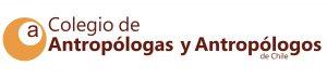 Logo Colegio de Antropólogas y antropólogos de Chile