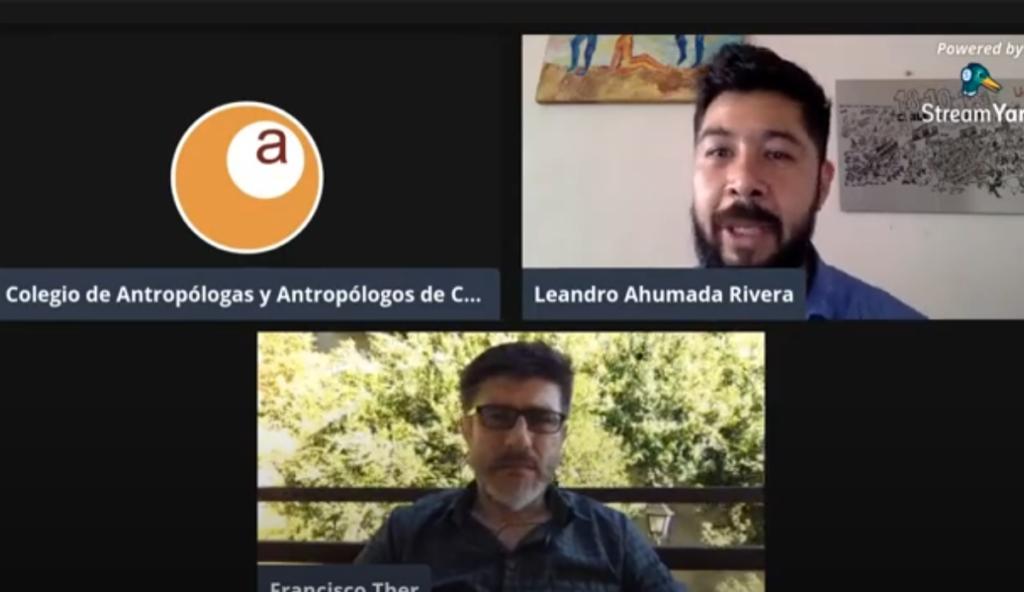 Clase Magistral «¡El Paisaje ha muerto! Reflexiones desde la antropología del territorio»
